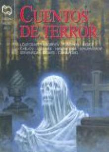 Cuentos de Terror - Antologia - Anton Chekhov, H.P. Lovecraft