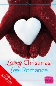 Loving Christmas, Love Romance - Jane Lark, Sophie Pembroke, Erin Lawless, Lorraine Wilson, Sun Chara, Brigid Coady, Lynn Marie Hulsman, Michelle Betham, Charlotte Phillips