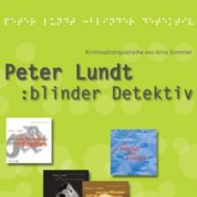 Peter Lundt (Folge 1 - 4) - Arne Sommer, Angela Quast, Tetje Mierendorf, Elena Wilms, Mark Bremer