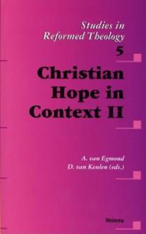 Christian Hope in Context II - Roland Meynet