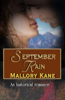 September Rain - Mallory Kane