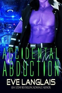 Accidental Abduction - Evelyn Langlais