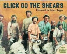 Click Go The Shears - Robert Ingpen