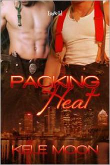Packing Heat - Kele Moon