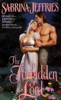 The Forbidden Lord - Sabrina Jeffries