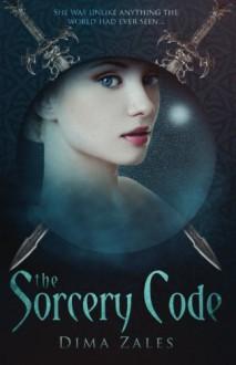 The Sorcery Code - Anna Zaires,Dima Zales