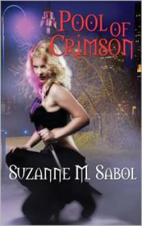 Pool of Crimson - Suzanne M. Sabol