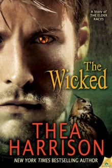The Wicked - Thea Harrison