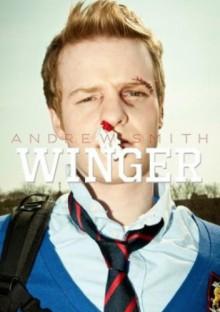 Winger - Andrew Smith