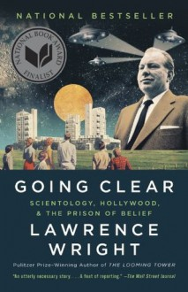Going Clear (Enhanced Edition) - Lawrence Wright