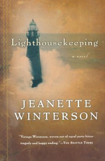 Lighthousekeeping (Other Format) - Jeanette Winterson
