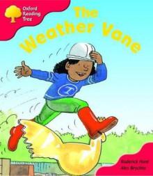 The Weather Vane - Roderick Hunt, Alex Brychta