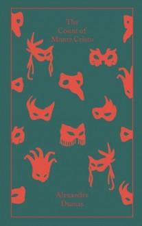 The Count of Monte Cristo - Alexandre Dumas,Robin Buss