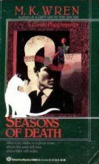 Seasons of Death - M.K. Wren