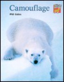 Camouflage Big Book Literacy Pack - Phil Gates, Richard Brown, Kate Ruttle