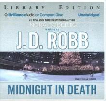 Midnight in Death (In Death, #7.5) - Susan Ericksen