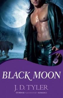 Black Moon - J.D. Tyler