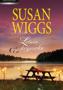 Letnia kryjówka - Susan Wiggs
