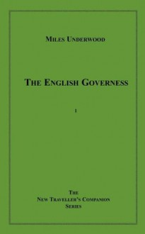 The English Governess - Miles Underwood