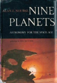 Nine Planets - Alan E. Nourse