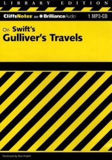 Gulliver's Travels - A. Lewis Soens Jr., Nick Podehl