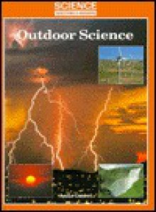 Outdoor Science - Anita Ganeri