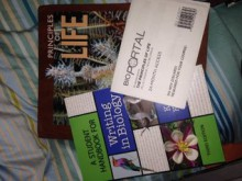 Principles of Life, Student Handbook for Writing in Biology, BioPortal Access Card (2 Year) & iClicker - Karin Knisely, David M. Hillis, iclicker