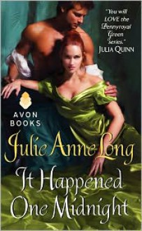 It Happened One Midnight - Julie Anne Long