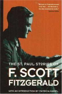 St Paul Stories of F Scott Fitzgerald - F. Scott Fitzgerald, Dave Page