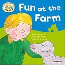 Fun at the Farm - Roderick Hunt, Alex Brychta