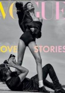 Vogue Polska, nr 29-30/lipiec-sierpień 2020 - Redakcja Magazynu Vogue Polska