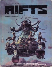 Rifts - Kevin Siembieda