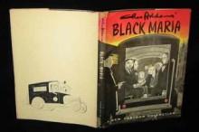 Black Maria - Charles Addams