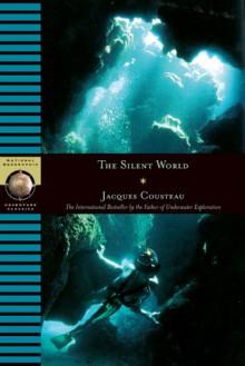 The Silent World (hardback) - Jacques-Yves Cousteau