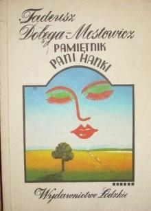 Pamiętnik pani Hanki - Tadeusz Dołęga-Mostowicz