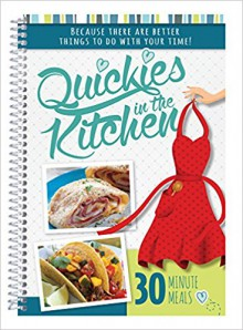Quickies in the Kitchen - CQ Products