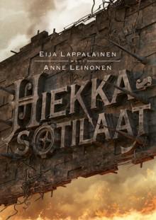 Hiekkasotilaat - Eija Lappalainen, Anne Leinonen