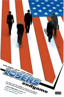 The Losers, Vol. 5: Endgame - Andy Diggle, Jock, Colin Wilson
