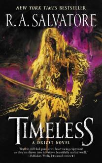 Timeless - R.A. Salvatore