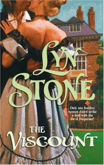 The Viscount - Lyn Stone