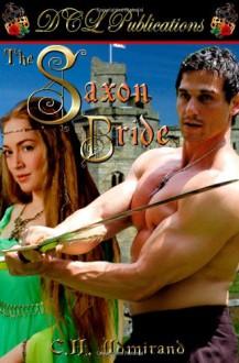 The Saxon Bride - C.H. Admirand
