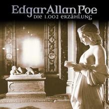 Die 1002 Erzählung. CD: Tl 20 - Christian Hagitte, Till Hagen, Iris Berben