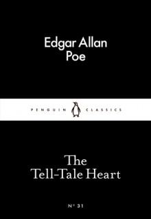 The Tell-Tale Heart - Edgar Allan Poe