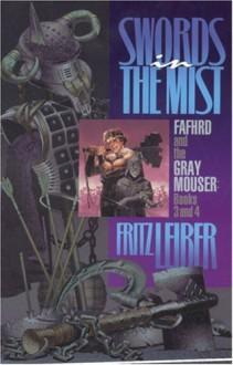 Swords in the Mist - Fritz Leiber
