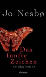 Das fünfte Zeichen - Jo Nesbo