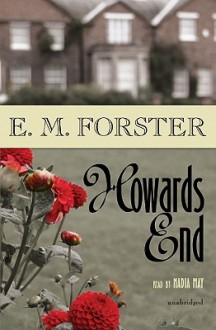 Howards End (Audiocd) - E.M. Forster, Nadia May