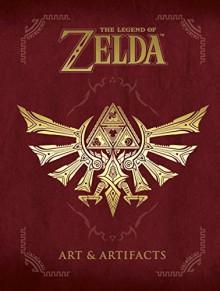 The Legend of Zelda: Art & Artifacts - Nintendo