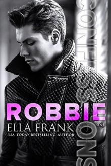 Robbie - Ella Frank
