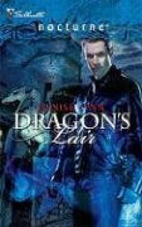 Dragon's Lair - Denise Lynn