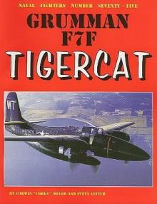 Grumman F7F Tigercat - Corwin 'Corky' Meyer, Steve Ginter